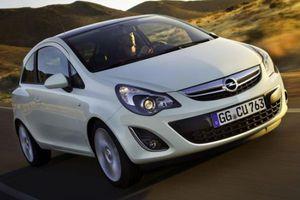 Νέο μίνι από την Opel