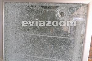 Ληστές με καλάσνικοφ πυροβόλησαν αστυνομικούς στην Αμάρυνθο