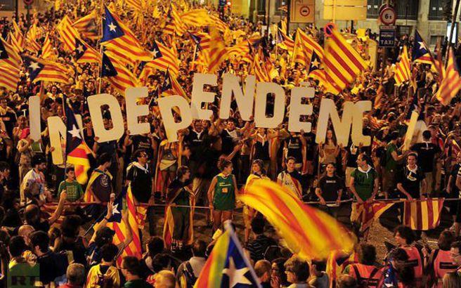 Ισπανικό δικαστήριο ανέστειλε τη ψηφοφορία για ανεξαρτησία της Καταλονίας