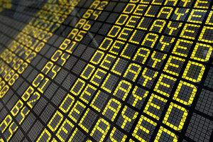 Θεότρελοι λόγοι για τους οποίους καθυστέρησαν πτήσεις