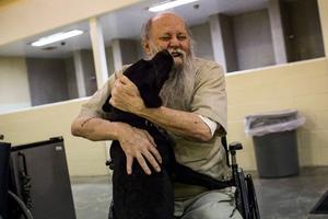 Οι ηλικιωμένοι κρατούμενοι των αμερικανικών φυλακών