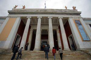 «Μείωση εσόδων από τις ημέρες ελεύθερης εισόδου σε μουσεία»