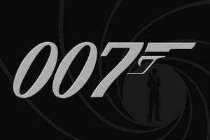 JAMES BOND 007 ΤΖΕΙΜΣ ΜΠΟΝΤ