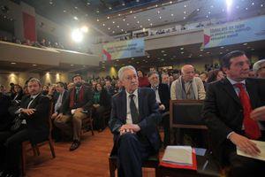 Ξεκινάει το συνέδριο της ΔΗΜ.ΑΡ.