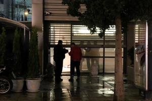 Βίντεο από την επίθεση στην εισπρακτική εταιρεία