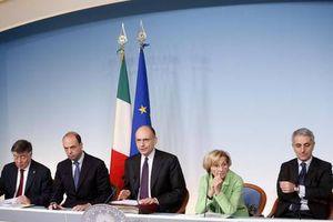 Καταργείται η κρατική χρηματοδότηση των κομμάτων στην Ιταλία