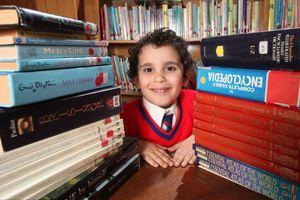 Τετράχρονος με το IQ του Αϊνστάιν