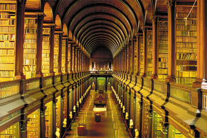 Οι καλύτερες βιβλιοθήκες του κόσμου
