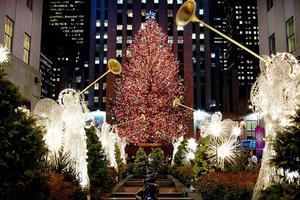 Υποδεχθείτε τη νέα χρονιά στη Νέα Υόρκη!