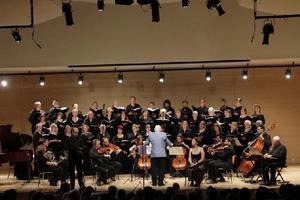 Χριστουγεννιάτικη Συναυλία στον «Παρνασσό»