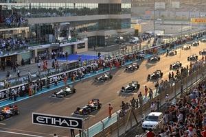 Formula 1 με οκτώ ομάδες θέλει ο Έκλεστοουν