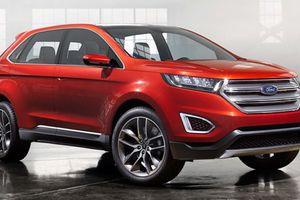 Θα παρουσιάσει 23 νέα μοντέλα η Ford το 2014