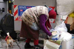 Ο ιταλικός νότος πλήττεται από την οικονομική κρίση