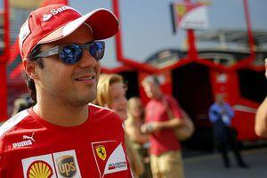 Αποχαιρέτησε την ομάδα του ο Massa