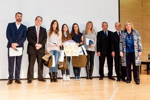 Βραβεύτηκαν οι νικητές του προγράμματος «Σέβομαι τη διαφορετικότητα»