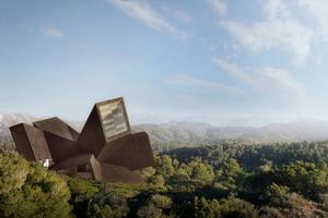 Ονειρικές κατασκευές στην Ισπανία