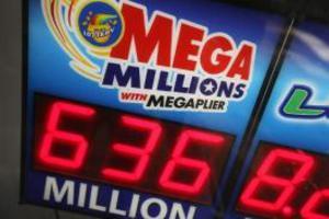 Τυχερό δελτίο κερδίζει 636 εκατ. δολάρια!