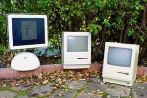 Επιστροφή ολοταχώς στο τεχνολογικό παρελθόν