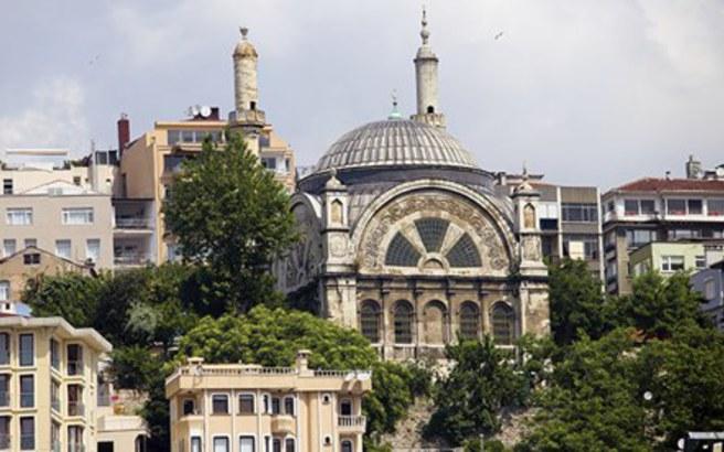 Μια ημέρα στη συνοικία Cihangir της Κωνσταντινούπολης
