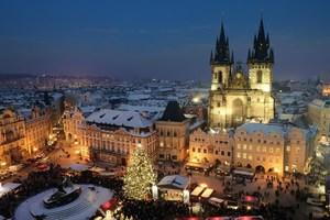 Όλα όσα πρέπει να ξέρετε για τα φετινά Χριστούγεννα στη Βιέννη