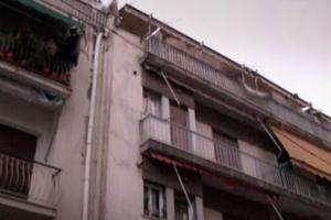 Ένας νεκρός από φωτιά σε διαμέρισμα στο Νέο Κόσμο