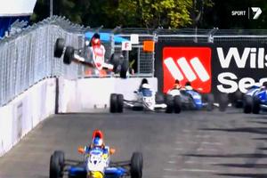 Το «ιπτάμενο αγωνιστικό» της Formula Ford
