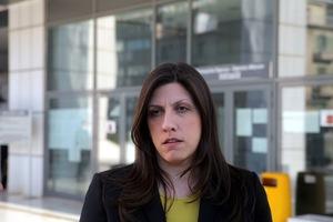 Η Κωνσταντοπούλου παρέλαβε το νομοσχέδιο με αυριανή ημερομηνία