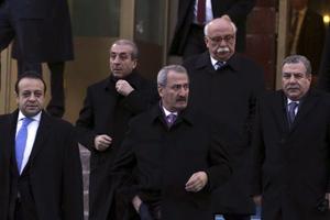 Ξηλώθηκαν άλλοι 14 διοικητές στην Τουρκία