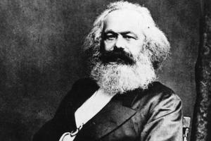 Ο άνθρωπος που άλλαξε τη θεωρητική σκέψη Καρλ Μαρξ
