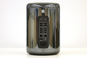 Τα πρώτα βίντεο με το νέο Mac Pro της Apple