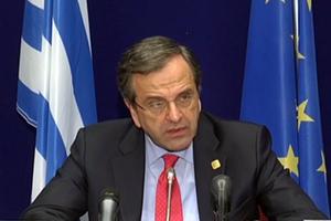 «Εγώ έχω αντίπαλο την ανεργία, ο Τσίπρας τη χώρα»