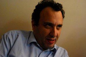 Παραιτήθηκε από τη ΝΕΡΙΤ ο Χ. Χωμενίδης