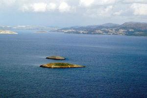 Οι Τούρκοι επιχείρησαν να στήσουν σκηνικό έντασης στα Ίμια