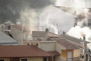 Σταθμός μέτρησης ατμοσφαιρικής ρύπανσης εγκαθίσταται στην Τρίπολη