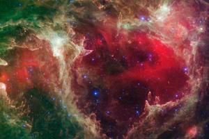 Οι 10 καλύτερες φωτογραφίες της NASA  για το 2013