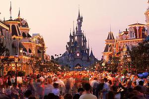 Δουλειά στη Disneyland του Παρισιού
