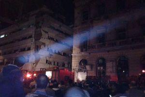 Καταδικάζει τη βομβιστική επίθεση η Μουσουλμανική Αδελφότητα