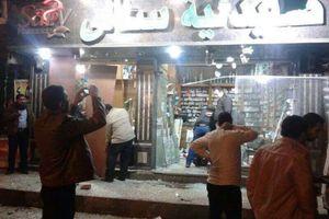 «Τρομοκρατική οργάνωση η Μουσουλμανική Αδελφότητα»