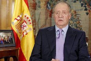 Η δημόσια τηλεόραση της Καταλονίας δεν θα μεταδώσει το διάγγελμα του βασιλιά