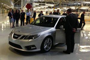 Στα ηλεκτρικά οχήματα επενδύει η Saab