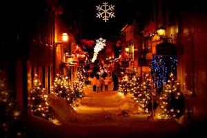 Παραδοσιακά Ελληνικά Χριστούγεννα στον Καναδά