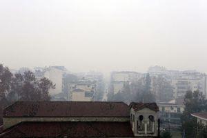 Εγκαταστάθηκε στην Τρίπολη μονάδα ελέγχου ατμοσφαιρικής ρύπανσης