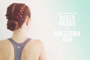 Γιατί να επιλέξετε τα «Boxer Braids»