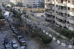 Εφτά οι νεκροί στη Βηρυτό