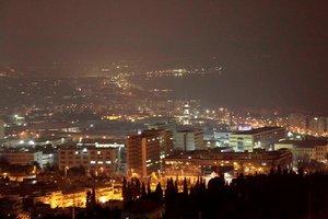 Σύσκεψη για την αντιμετώπιση της αιθαλομίχλης