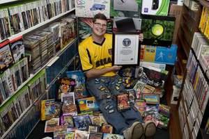 Ο «βασιλιάς» των video games