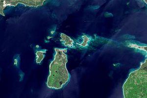 Οι πιο όμορφες φωτογραφίες της γης από το διάστημα