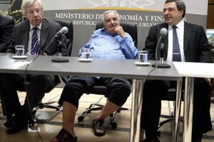 Το απέριττο στιλ του προέδρου της Ουρουγουάης