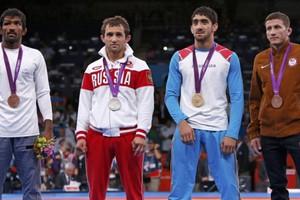 Ολυμπιονίκης νεκρός σε τροχαίο