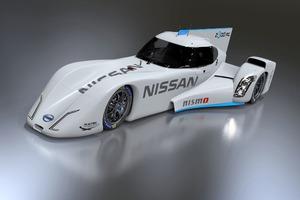 Το γρηγορότερο ηλεκτρικό αυτοκίνητο στον κόσμο